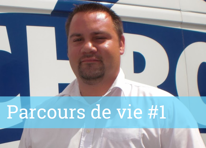 Parcours de vie # 1 : Matthieu Wendling – Coach interne