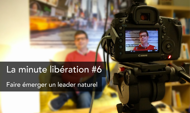 Comment faire émerger un leader naturel ?