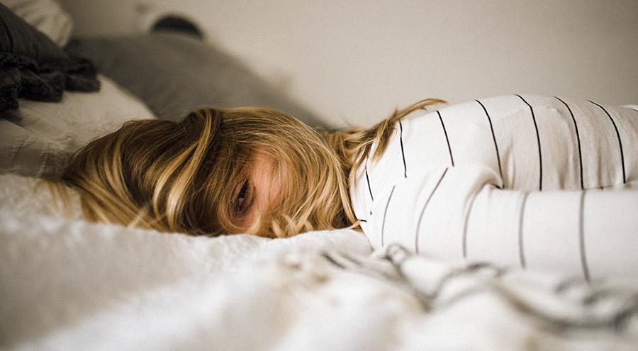 article confinement inov-On - dormir