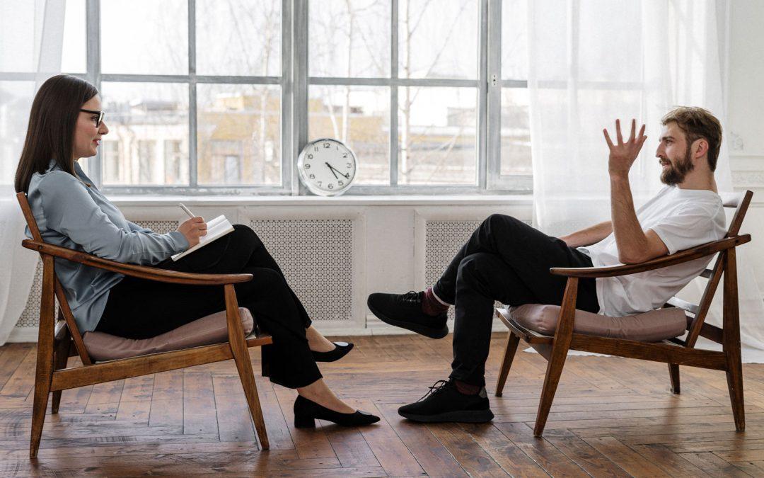 Quelle est la différence entre le coaching et la psychothérapie ?